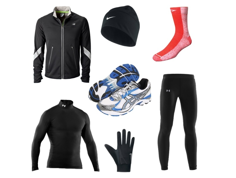 A Holiday Gift Guide for Marathoners