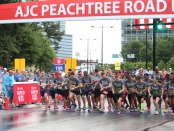 The Best 4th of July Running Races