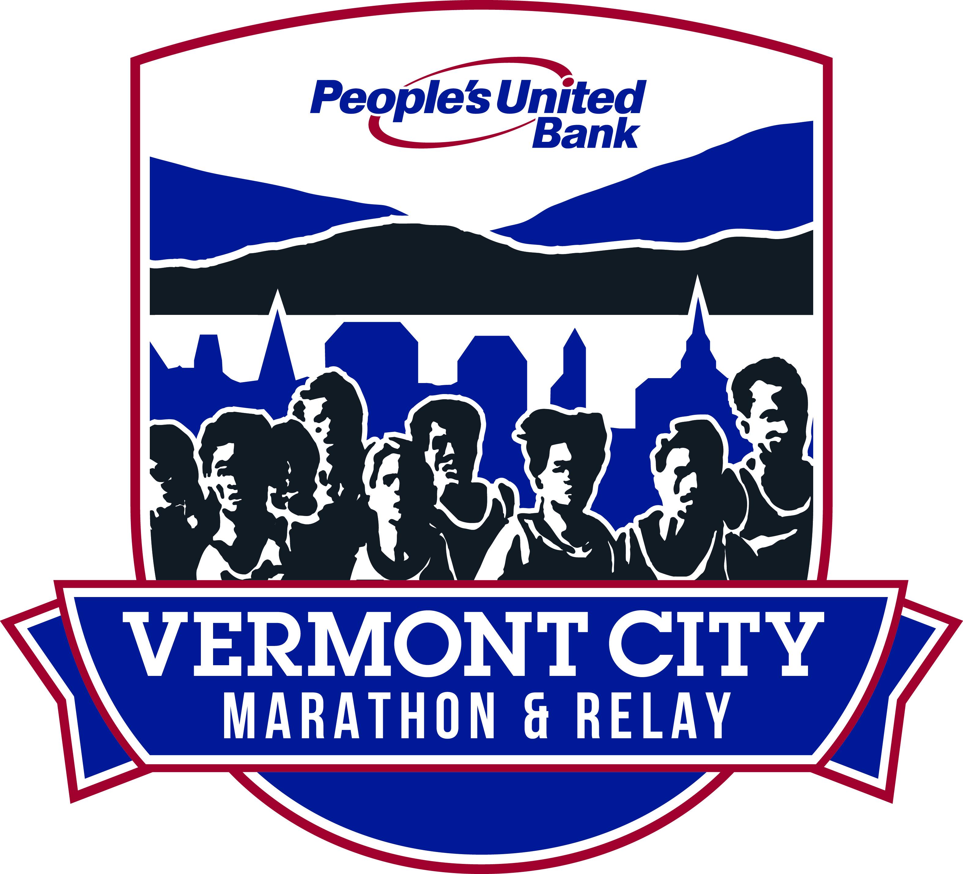 Vermont City Marathon & Half Relay