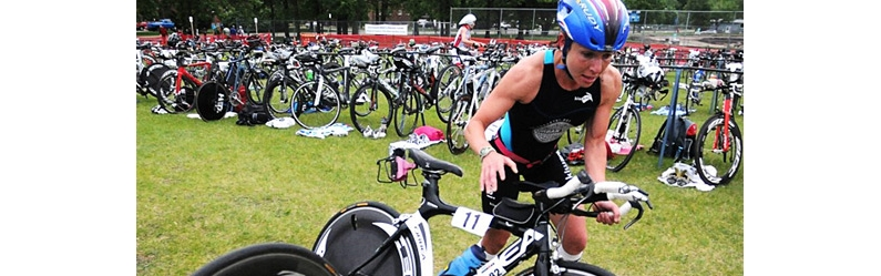 How to Effectively Prepare for a Duathlon