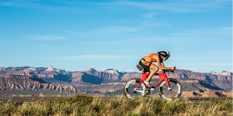 Most Exotic Triathlons in America