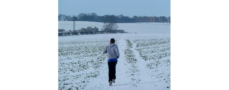 A Guide to Winter Marathon Training