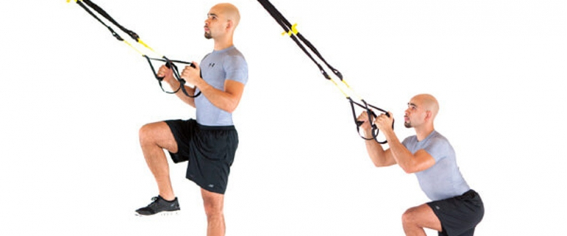 TRX Training has gained a mass following the past few years