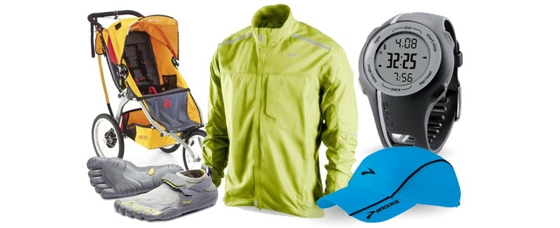 Closeout deals on spring running gear