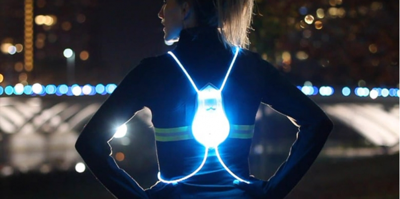 RaceThread.com: What to Use Instead of a Headlamp to Light Your Run