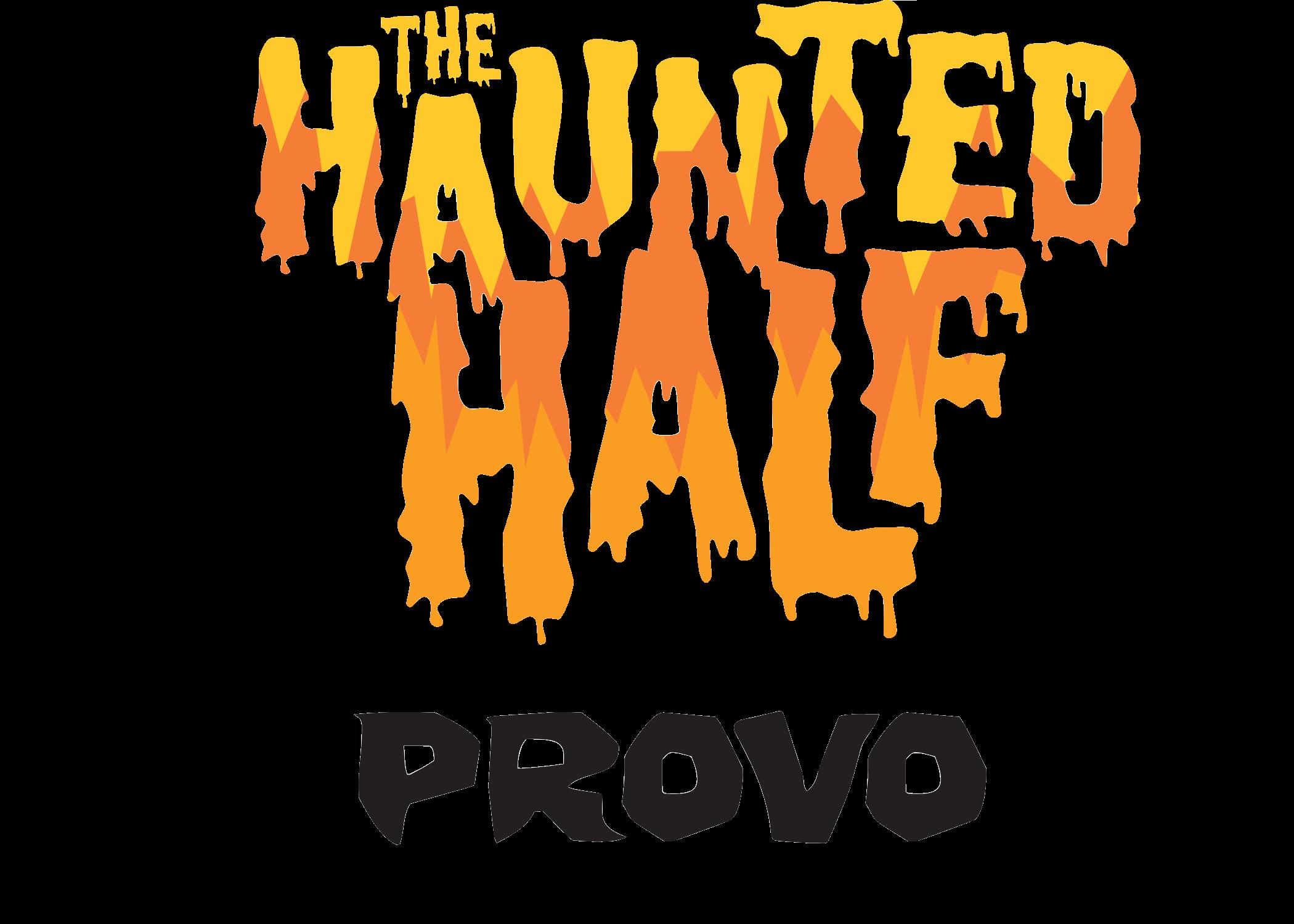 Halloween Half Marathon 2020 Utah The Haunted Half, 5K & Kids Run   Provo   Orem, Utah   Running