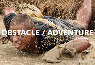Bellows Obstacle Adventure Race