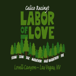 Labor of Love Races The Vegas Cares About Rare 5K is a Running race in Las Vegas, Nevada consisting of a 5K.