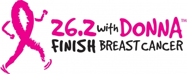 RaceThread.com 26.2 with Donna The National Marathon to Finish Breast Cancer
