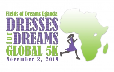 Dresses for Dreams Global 5K Review