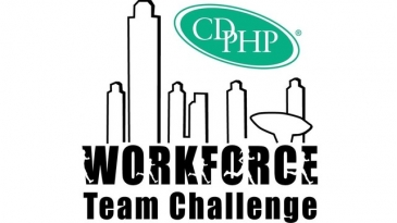 CDPHP Workforce Team Challenge 3.5 Mile The Falcon 5K is a Running race in Albany, New York consisting of a 5K.