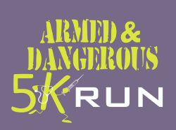 Armed & Dangerous 5K The Mickey Mantle 5K is a Running race in Spavinaw, Oklahoma consisting of a 5K.