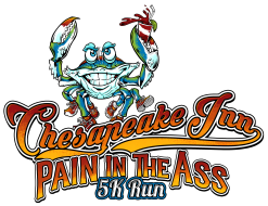Pain in The 5K Review