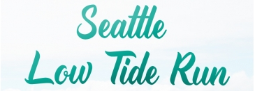 The Seattle Low Tide Run is a Running race in Seattle, Washington consisting of a 5K.