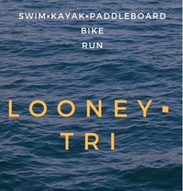 Looney Tri Review