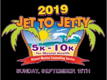 Jet to Jetty Beach Run The Heroes of Hope - Race For Research is a Running race in Playa Del Rey, California consisting of a 5K.