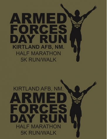 Armed Forces Day Run