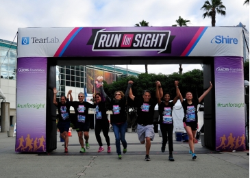 ASCRS Run For Sight