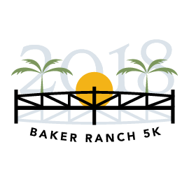 Baker Ranch 5K The El Toro Chargers 5K is a Running race in Lake Forest, California consisting of a 5K.