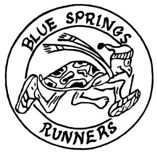 Blue Springs Runners 50/50