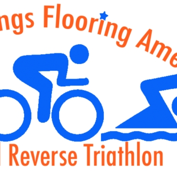 Bountiful Reverse Triathlon