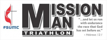 Buckner Mission Man Triathlon