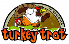 Centex Race Series - Turkey Trot 5K The Trick or Trot is a Running race in Killeen, Texas consisting of a 5K.