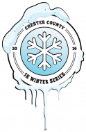 Chester County 5K Winter Series #3