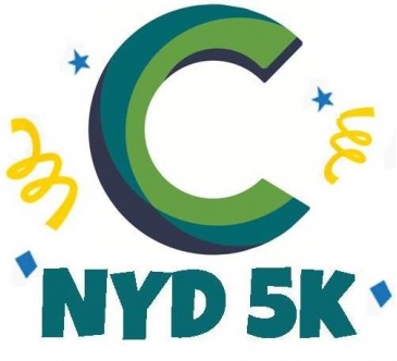 Clover Community Bank New Year's Day 5K