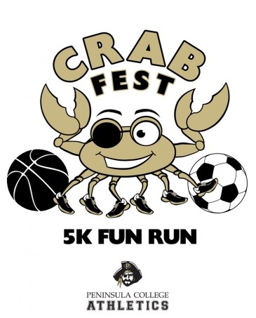 The Crab Fest 5K is a Running race in Port Angeles, Washington consisting of a 5K.