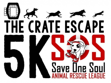 Crate Escape 5K Review