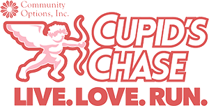 Cupid's Chase 5K - King of Prussia