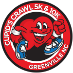 RaceThread.com Cupid's Crawl 10K/5K