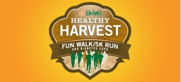 DHWI Healthy Harvest 5K Review