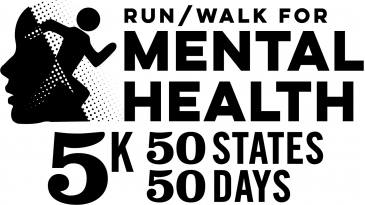 Five Fifty Fifty Run/Walk for Mental Health | Running