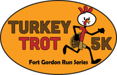 Fort Gordon Turkey Trot The Southeast MedWAR Race is a Obstacle/Adventure race in Augusta, Georgia consisting of a Urban Adventure Race.
