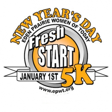 RaceThread.com Fresh Start 5K