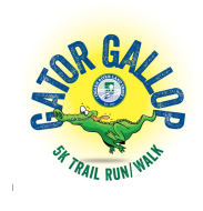 Gator Gallop 5K The Trot Against Poverty is a Running race in Vero Beach, Florida consisting of a 5K.
