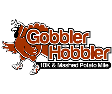 RaceThread.com Gobbler Hobbler 10K and Mashed Potato Mile