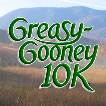 Greasy-Gooney 10K The Shenandoah Tenderfoot Adventure Race is a Obstacle/Adventure race in Bentonville, Virginia consisting of a 3 Hour Adventure Race.
