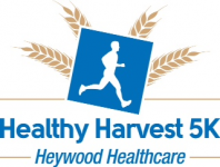 Healthy Harvest 5K Review