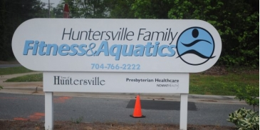 Huntersville Sprint Triathlon
