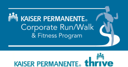 The Kaiser Permanente Run, Walk & Roll is a Running race in Atlanta, Georgia consisting of a 5K.