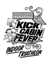 Kick Cabin Fever Indoor Triathlon