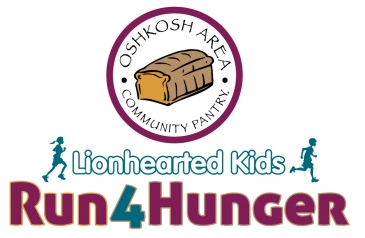 Lionhearted Kids Run 4 Hunger Review