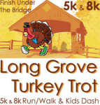 Long Grove Turkey Trot Review
