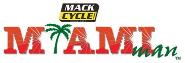 Miami Man MultiSport Festival - Sunday