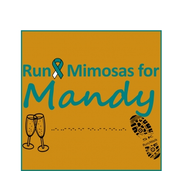 Mimosas for Mandy 5K