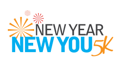 New Year, New You 5K