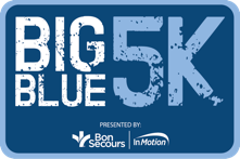 ODU Big Blue 5K The From Here to Eternity 5K is a Running race in Norfolk, Virginia consisting of a 5K.